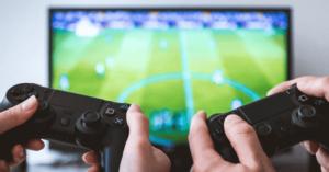 ビデオゲーム風のオンラインカジノゲーム